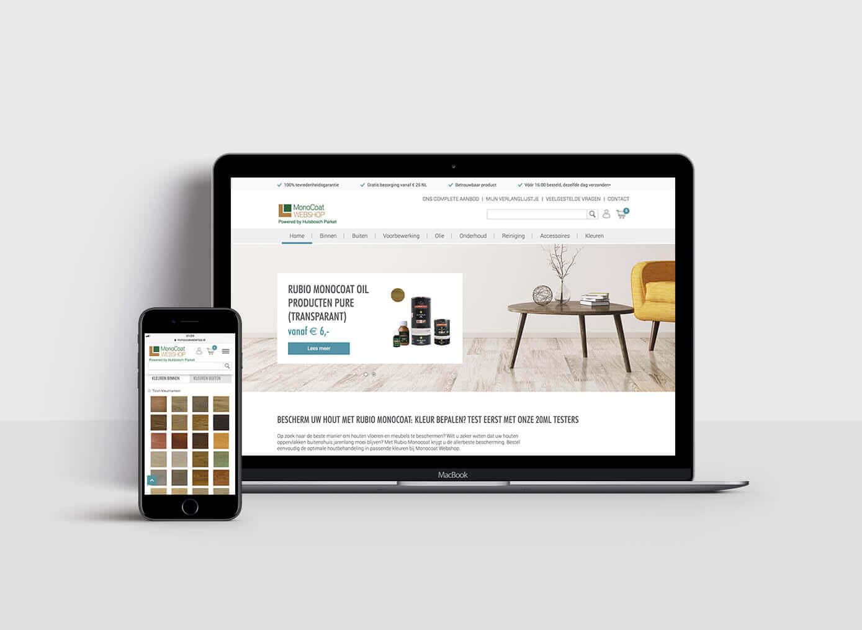 website monocoat