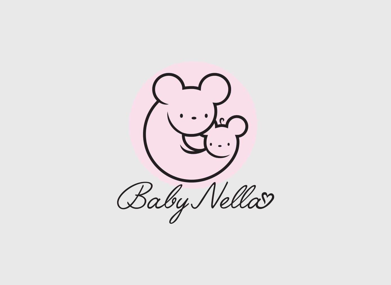 BabyNella logo