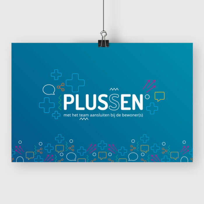 Plussen Board Game